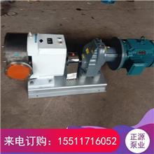 高压转子泵 多种型号 螺旋凸轮转子泵 凸轮转子泵空转