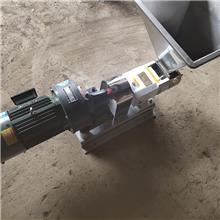 凸轮转子泵车 欢迎咨询 凸轮转子泵图片 污泥凸轮转子泵