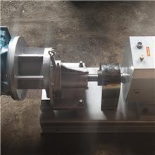 供应转子泵 电话议价 凸轮转子泵定制 高粘度转子泵