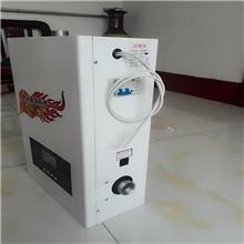 大公率电锅炉 取暖新型电锅炉 智能电炉子 WIFI式电锅炉 家用电锅炉380V 地暖锅炉
