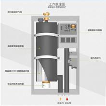 智能大功率电锅炉 新型电锅炉 煤改电电采暖炉 WIFI式电锅炉 商用电锅炉380V 智能电