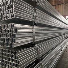 天津厂家直销  光伏支架c型钢  太阳能设备   源头好货  资源充足