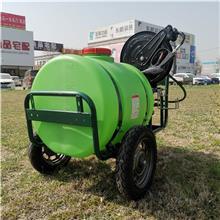 工厂定制型直联式高压清洗机 300升大容量汽油动力商用洗地机