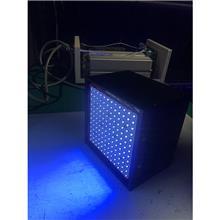 复坦希UVLED面光源固化   UV紫外光固化胶水油墨   UV光固化炉