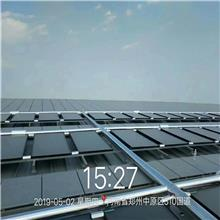 小区太阳能安装 太阳能设备供应 厂价直销