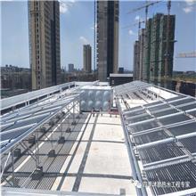 洗浴中心太阳能安装 洗浴中心太阳能设备供应 厂家直销