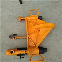铁路钢轨用轨道调整器液压垂直弯轨器水平液压弯轨器液压直轨器
