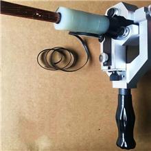 旋切式电缆剥皮钳电缆主绝缘层开皮钳KBX-65高压电缆剥皮器剥线器