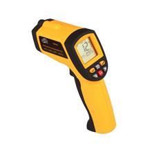 霸州得力GM900红外线测温仪工业级红外线测温仪测温枪温度计