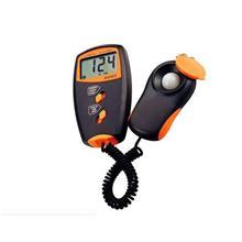 霸州得力消防检测仪器数字照度计GA1157-2014高精度数字照度计