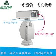 MEF53x6.7P-QA_可见光单目一体化智能云台摄像机