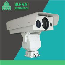 LNF32x10YTP-Z_三光谱(高清可见光+激光照明+热成像)智能一体化云台摄像机