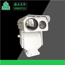 LNF60x12.5TP-Z_6千米热成像双光谱一体化智能云台摄像机