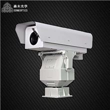 LNF62x12.5P-Z_远距离长焦透雾单目可见光一体化云台摄像机