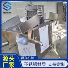 变频盐水注射机 肉制品盐水注射机 多功能盐水注射设备 晟兴机械