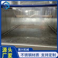 鱼肉盐水注射机 带骨牛肉盐水注射机  多功能盐水注射设备 晟兴机械