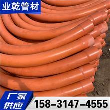 德州CPVC电力管弯头_风电管网PVC管大弯头_PE电力管弯头施工安装知识