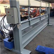不锈钢板剪板机 不锈钢板剪板机 彩钢瓦剪板机设备 液压折弯机