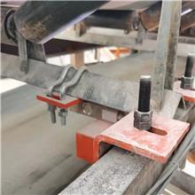 散料计量设备 电子皮带秤 重庆皮带秤定制厂家 恒立达衡器