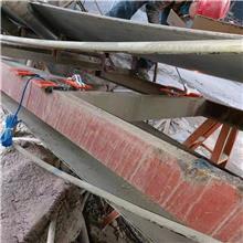 矿用电子皮带秤 三托辊悬浮式皮带秤 输送带计量秤 现货销售