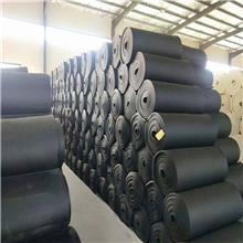 高密度空调保温橡塑管 不干胶橡塑板 富柔软性安装简易方便