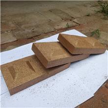阻火模块厂家定制 膨胀型新型阻火模块 电厂电缆用蛭石耐火砖