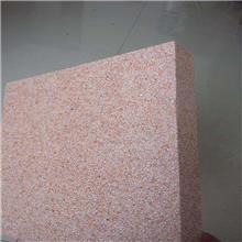 真金板保温材料 A级防火外墙用真金保温板 热固性改性聚苯板tps防火板