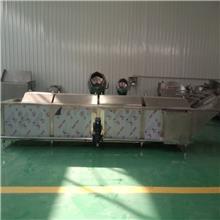 袋装饮料巴氏杀菌机 软包装食品输送式巴氏杀菌机 北京野菜清洗漂烫机线  圣熠机械
