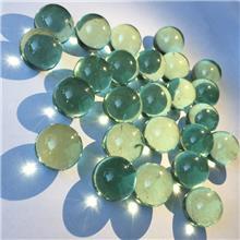 玻璃珠 填充玻璃珠 云南玻璃珠