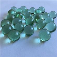 透明水晶玻璃珠 手喷漆用玻璃珠 黑龙江透明水晶玻璃珠