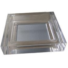 定制高品质亚克力肥皂盒-卫生间肥皂置物架-复古沥水香皂盒