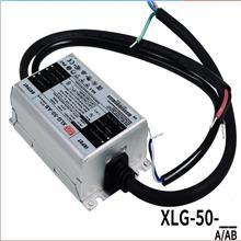 XLG-200-H-A 台湾明纬MEAN WELL LED电源200W恒功率驱动器