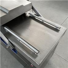 山东鲁康包装机 双室真空包装机 干湿两用食品封口机械 粽子真空包装机