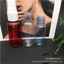 批发 聚酯喷雾瓶 化妆水喷雾瓶 透明喷雾瓶 优良选材