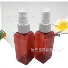 按需生产 塑料喷雾瓶 化妆水喷雾瓶 手扣式喷雾瓶 优良选材