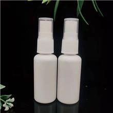 化妆水喷雾瓶 型号多样 诚信经营 100ml方形毫升聚酯喷瓶 化妆品乳液瓶