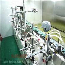 和创机械 工业涂装流水线 悬挂式喷漆流水线 欢迎选购