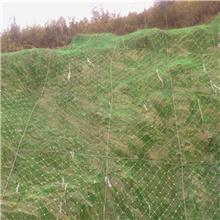 启菲特 主动边坡防护网厂家 边坡防护网生产 边坡安全防护网