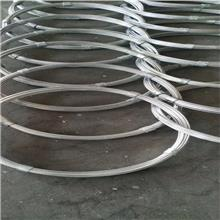 SNS主动防护网 钢丝绳网GPS主动防护网 山体柔性防护边坡防护网