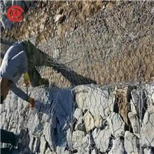 宏利 厂家售卖 安平各式铅丝石笼网 五拧石笼网价格 石笼网现货厂