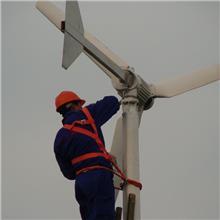 10千瓦风能设备风力发电机低速永磁直驱普雷斯
