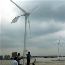 葫芦岛养殖场使用5千瓦永磁风力发电机小型风能设备普雷斯供应