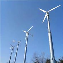 风力发电机5000W风能设备成套价格普雷斯