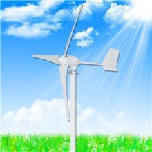 节能产品风能设备风力发电机1000W水平轴垂直轴系列