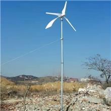 1000W风力发电机小型家用风能设备全套
