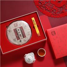 茶叶供货 定制礼盒装茶叶 茶叶送礼 厂家直销 福鼎白茶礼盒装