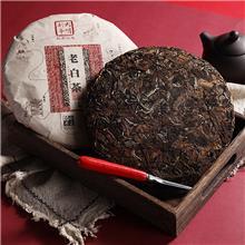 茶叶送礼 茶叶厂家直销 订购福鼎白茶 送领导礼品