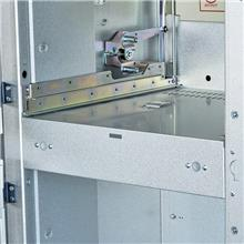 MNS低压抽出式开关柜 抽屉式开关柜 低压开关柜报价 青华易科 库存充足