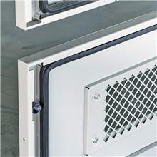 山东青华易科 MNS抽出式低压开关柜 低压柜柜体生产厂家 抽屉式配电变频柜 闪电发货