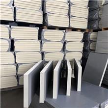 河北冷库板聚氨酯保温板 聚氨酯复合板 外墙聚氨酯板冷库板厂家 欢迎咨询